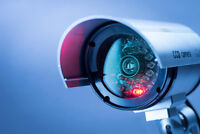 Security Cameras /Alarms For Business / Warehouses