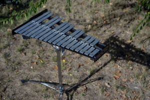 Xylophone with Stand
