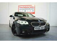 BMW 535d 313Bhp M Sport Saloon - LOW RATE PCP JUST £289