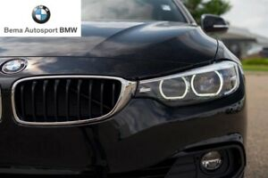 2018 BMW 4 Series Xdrive Gran Coupe Demo Special