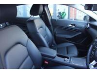 Mercedes A180 D SE EXECUTIVE-SAT NAV-1 OWNER-BLUETOOTH-CRUISE CONTROL