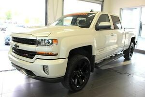Chevrolet Silverado 1500 TRUE NORTH 4X4 2017