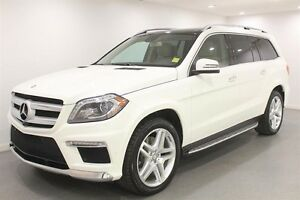 2014 Mercedes-Benz GL350BT 4MATIC Regina Regina Area image 6