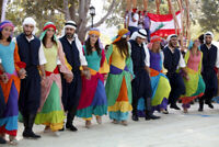 Dance Group Formation: Looking for Dancers ( Dabke - Syrtakis)