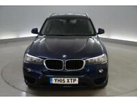 BMW X3 sDrive18d SE 5dr