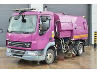 Used Daf lf45 for Sale | Lorries & Trucks | Gumtree