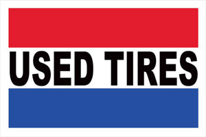 Used Tires ~ All Season @ Auto Trax