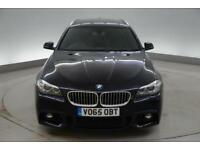 BMW 5 Series 530d M Sport 5dr Step Auto