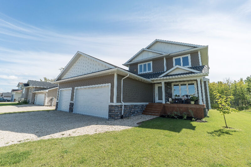 99 tanglewood bay kleefeld mb houses for sale