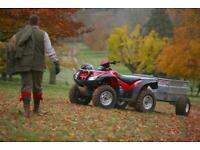 NEW Honda TRX680 Rincon ATV 6.9% APR Auto TRX 680cc ATV 2/4WD Quad Free Tracker
