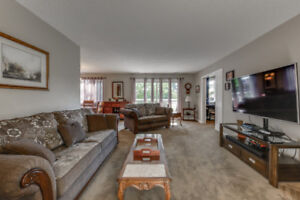 Live in Riverbend. 2 Bed plus den Condo w/ UG parking & Pool