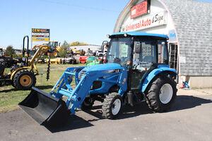2015 LS XR3037HC TRACTOR 36.5 HP NEW