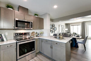 TAMARACK SPACIOUS 3 BEDROOM TOWN HOME AVAILABLE