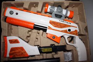 Cabela's PS3 Gun