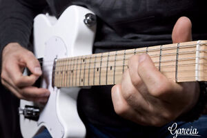 Starting at $425! Get an amazing custom guitar in 3-easy steps.