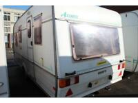 Swift Azzura 1994 5 Berth Caravan £2,400