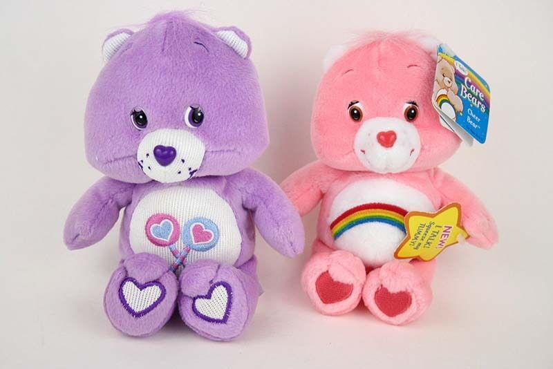 Care Bears Buying Guide  eBay