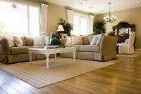 Residential & Office Cleaning