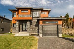 BOISCHATEL Cottage neuf avec garage *UNE VISITE VAUT 1000 mots*