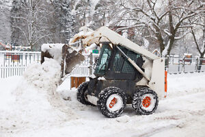Snow Plow and Removal Services Edmonton Edmonton Area image 1