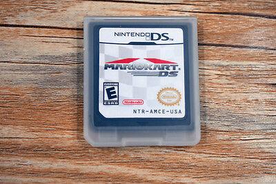 New hot 1 pcs Nintendo Mario KART version game card for 3DS NDSI DSI US
