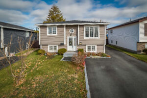 Just Listed in Mount Pearl