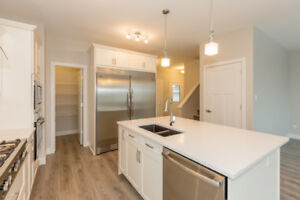 INCREDIBLE value! West side - Double Attached Garage - Brand NEW