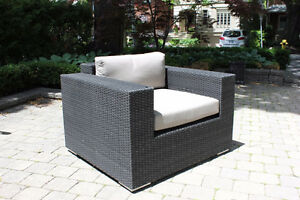 Beautiful Outdoor Chair