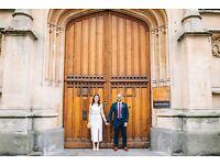 Creative & Natural Wedding Photographer Covering Berkshire