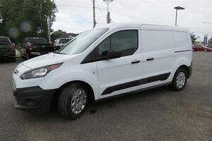 Ford Transit Connect XL W/DUAL SLIDE DOOR 2015