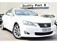 2010 Lexus IS 250 2.5 SE-I 4dr