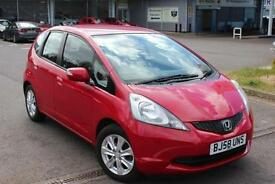 2008 Honda Jazz 1.4 ES 5dr