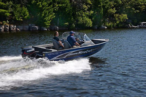 Ottawa Boat Show 23-26 Feb  Out the Door (taxes included)