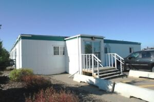 10 Unit Modular Office Complex - REDUCED TO SELL