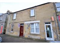Two bedroom unfurnished property in desirable area of Roslin