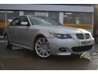 2006 06 BMW 530 3.0TD AUTO GOOD & BAD CREDIT CAR FINANCE AVAILABLE
