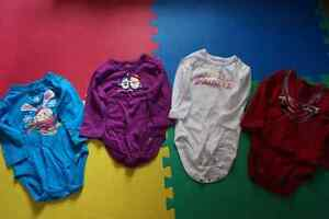 Girls clothing (6-9 months)
