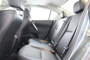 2012 Mazda Mazda3 GT CUIR 2.5 TOIT BOSE West Island Greater Montréal image 17