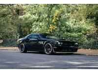 2020 Dodge Challenger Hellcat Widebody Petrol black Automatic