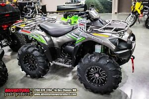 brute force buy or sell used or new atv in manitoba kijiji classifieds. Black Bedroom Furniture Sets. Home Design Ideas