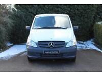 Mercedes-Benz Vito 2.1CDI 113 ( EU5 ) - Compact 113CDI