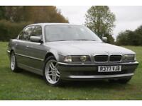 BMW 750IL V12 Auto