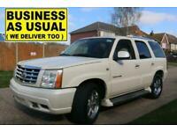 FRESH IMPORT!! Cadillac Escalade ESV ( Lincoln Navigator Hummer H2 H3 )
