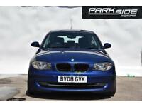 2008 BMW 1 Series 2.0 118i ES 3dr