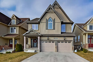 Absolutely Stunning & Unique 2 Storey Home!