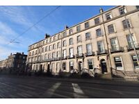 3 bedroom flat in Coates Place, West End, Edinburgh, EH3 7AA
