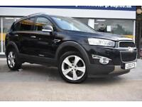 BAD CREDIT CAR FINANCE AVAILABLE 2012 12 CHEVROLET CAPTIVA 2.2VCDi AUTO LTZ