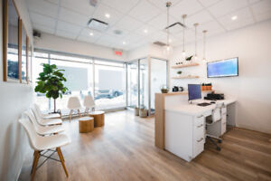 Amazing modern commercial space South Shore