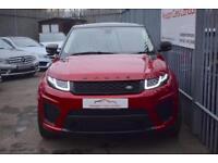 2012 Land Rover Range Rover Evoque SUV 5Dr 2.2SD4 190 DPF EU5 Pure TECH Auto6 Di
