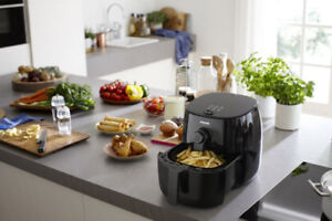 Philips Airfryer with Turbostar, Fry, Cook and Bake * NEW*
